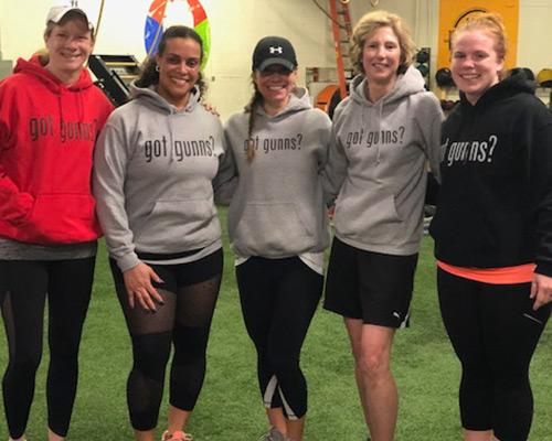 gunns-fitness-class